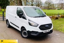 Ford Transit 280 BASE P/V L1 H1