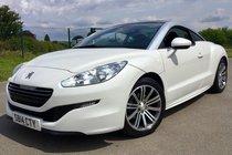 Peugeot RCZ THP SPORT