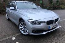 BMW 3 SERIES 320d XDRIVE SE TOURING