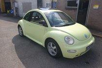 Volkswagen Beetle 16V