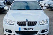 BMW 3 SERIES 330d M SPORT