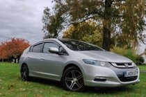 Honda Insight 1.3 SE CVT 5dr