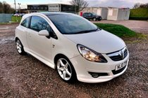 Vauxhall Corsa SRI #FinanceAvailable