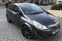 Vauxhall Corsa ACTIVE AC CDTI ECOFLEX