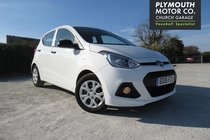 Hyundai I10 S AIR