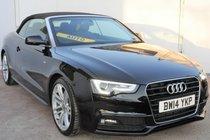 Audi A5 S line 2.0 TDI 177PS