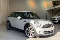 MINI Cooper COOPER LONDON 2012 EDITION