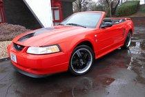 Ford Mustang 3.6 V6 Petrol Convertible