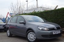 Volkswagen Golf S 1.4 80 PS
