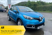Renault Captur EXPRESSIONPLUS CONVENIENCE ENERGYTCE S/S