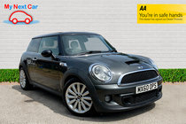 MINI Hatch COOPER S FULLY LOADED MODEL!