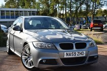 BMW 3 SERIES 318i M SPORT BUSINESS EDITION