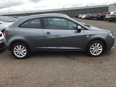 SEAT Ibiza 1.6 TDI CR SE SC 105PS