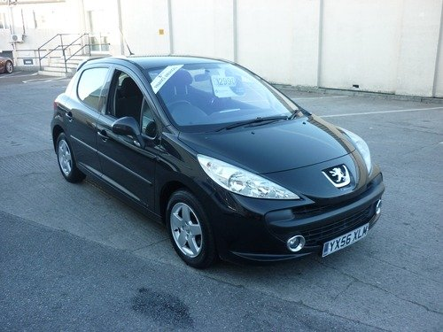 Peugeot 207 1.4 16V SPORT Finance Available
