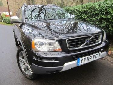 Volvo XC90 R-DESIGN SE PREMIUM D5