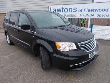 Chrysler Voyager CRD GRAND SR