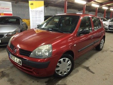 Renault Clio 1.4 16V EXPRESSION