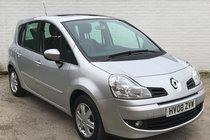 Renault Modus 1.5 dCi Dynamique QS5 5dr 1 OWNER , FULL HISTORY