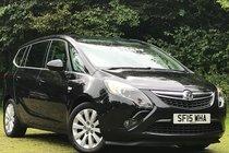 Vauxhall Zafira ELITE CDTI ECOFLEX S/S