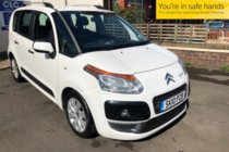 Citroen C3 HDI VTR PLUS PICASSO/ £30 ROAD TAX/2 OWNERS