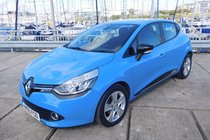 Renault Clio DYNAMIQUE MEDIANAV ENERGY DCI S/S #FINANCEAVAILABLE #DRIVEAWAYTODAY