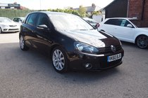 Volkswagen Golf GT TDI FULL SERVICE HISTORY ! 2 OWNERS FROM NEW ! 99% FINANCE APPROVAL !