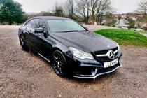 Mercedes E Class E250 CDI AMG SPORT #FinanceAvailable