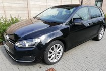 Volkswagen Golf GT TDI BLUEMOTION TECHNOLOGY DSG SAT NAV
