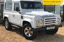 Land Rover Defender TD XS STATION WAGON