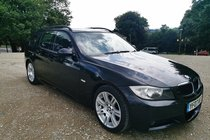 BMW 3 SERIES 320i M SPORT #FinanceAvailable