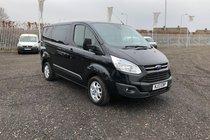 Ford Transit Custom 290 TREND LR DCB NO VAT !!!