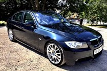 BMW 3 SERIES 320d EDITION M SPORT #FinanceAvailable