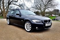 BMW 3 SERIES 318d SE TOURING #Estate