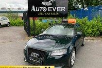Audi A3 TDI QUATTRO SPORT
