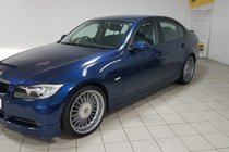 BMW 3 SERIES 318d Alpina