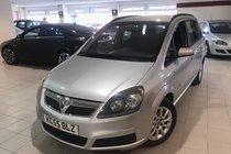Vauxhall Zafira CLUB 16V