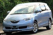 Toyota Estima 2.4 Hybrid Auto 8 Seats