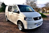Volkswagen Transporter T28 SWB  KOMBI 6 Seater #FinanceAvailable