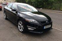 Ford Mondeo TITANIUM X SPORT TDCI BUY NO DEP & £56 A WEEK T&C