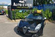 Alfa Romeo Giulietta TB MULTIAIR VELOCE