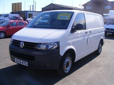 Volkswagen Transporter T28 2.0 TDI 102