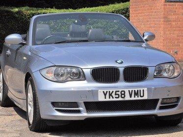 BMW 118 118i SE