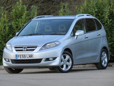 Honda FR-V 2.2 I-CTDI EX