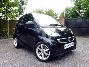 Smart ForTwo 1.0 PULSE MHD 71BHP