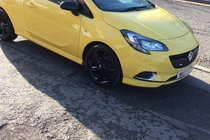 Vauxhall Corsa LIMITED EDITION - BUY NO DEPOSIT FROM £36 T&C APPLY