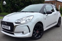 Citroen DS3 1.6 BLUE HDI PERFORMANCE LINE S/S