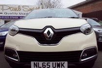 Renault Captur 1.5 DYNAMIQUE S MEDIA NAV ENERGY DCI 90 STOP/START
