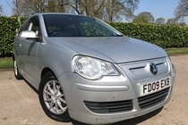 Volkswagen Polo 1.4 TDI 80 PS Bluemotion 2
