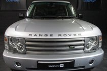Land Rover Range Rover 3.0 TD6 VOGUE / Please Call Before Arrival ...