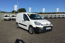 Citroen Berlingo 1.6 HDI ENTERPRISE